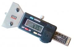 jauge de profondeur digital pour rainures de pneus 0-25 mm  1/100e longueur 100mm