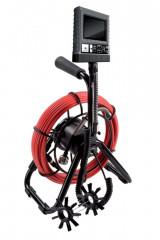 kit videoscope avec cable d'inspection de 22 mm