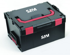 caisse de rangement plastique transportable 253mm