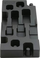 module vide pour clés à pipe débouchées grandes dimensions