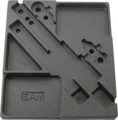 module vide pour cles dynamometriques