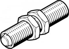 AMORTISSEUR     DYEF-M10-Y1