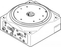 PLATEAU À INDEXATION DHTG-140-12-A
