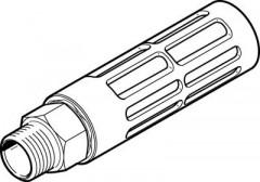 SILENCIEUX   U-3/4-B
