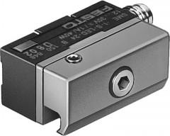 CAPTEUR DE PROXIMITE SME-1-S-LED-24-B