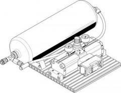 SURPRESSEUR  DPA-63-10-CRVZS10
