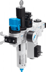 SERVICE UNIT COMBINATIONS WITHOUT LUBRICATOR, LFR