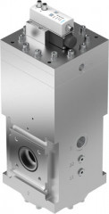 MANODETENDEUR ELECTRIQUE.    PREL-186-HP3-V1-A-40CFX-1