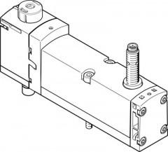ELECTRODISTRIBUTEUR     VSVA-B-M52-MZH-A1-1T1L-ANC