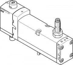 ELECTRODISTRIBUTEUR     VSVA-B-M52-MZD-A1-1T1L-APP