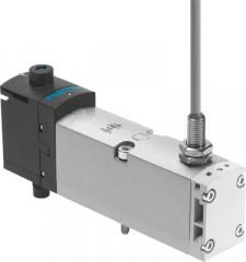 ELECTRODISTRIBUTEUR     VSVA-B-M52-MZD-A1-1T1L-APC