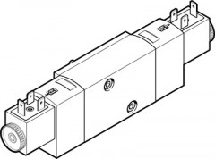ELECTRODISTRIBUTEUR  VSNC-F-B52-D-G14-F8-1B2