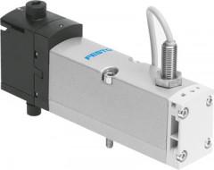 ELECTRODISTRIBUTEUR     VSVA-B-M52-MZD-A1-1T1L-APX-0.5