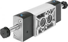 ELECTRODISTRIBUTEUR     VSNC-F-B52-D-G14-FN-1A1-EX4-A