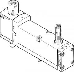 ELECTRODISTRIBUTEUR     VSVA-B-M52-MZTR-A1-1T1L-ANC