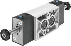 ELECTRODISTRIBUTEUR  VSNC-F-B52-D-G14-F8