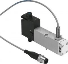 ELECTRODISTRIBUTEUR     VSVA-B-M52-MZD-A2-1T1L-APX-0.5
