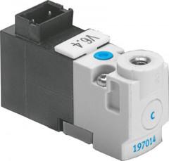 ELECTRODISTRIBUTEUR  MHP1-M1H-2/2G-M3-TC