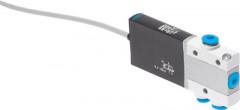 ELECTRODISTRIBUTEUR  MHE2-M1H-3/2G-QS-4-K