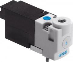 ELECTRODISTRIBUTEUR  MHP1-M1H-2/2G-M3-HC