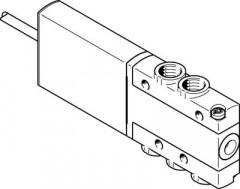 ELECTRODISTRIBUTEUR  MHE2-MS1H-5/2-M7-K