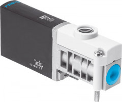 ELECTRODISTRIBUTEUR  MHP4-M1H-3/2G-1/4