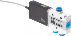 ELECTRODISTRIBUTEUR  MHE3-M1H-3/2G-QS-6-K