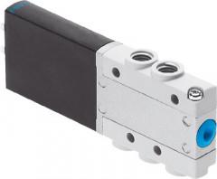 ELECTRODISTRIBUTEUR  MHE2-MS1H-5/2-M7