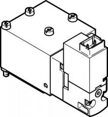 ELECTRODISTRIBUTEUR  VOVG-B12-M52Q-AH-F-1H3