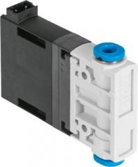 ELECTRODISTRIBUTEUR  MHJ9-QS-4-LF
