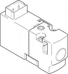 ELECTRODISTRIBUTEUR  MHA1-M1H-2/2G-0,9-TC