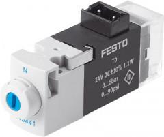 ELECTRODISTRIBUTEUR  MHA1-M1LH-3/2G-0,6-TC