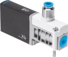 ELECTRODISTRIBUTEUR  MHP4-MS1H-3/2G-QS-8