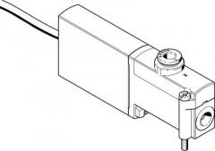 ELECTRODISTRIBUTEUR  MHP3-MS1H-3/2G-QS-6-K