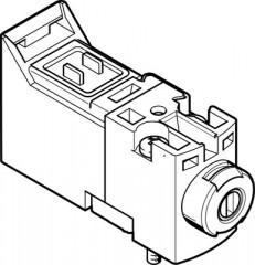 ELECTRODISTRIBUTEUR  MHA1-M1AR-3/2G-0,6-P3