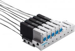 ELECTRODISTRIBUTEUR  MHA2-M1H-3/2G-2-K