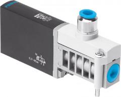ELECTRODISTRIBUTEUR  MHP3-M1H-3/2G-QS-6