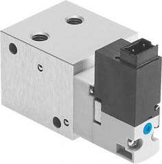 ELECTRODISTRIBUTEUR  VOVG-L12-M52Q-AH-M5-1H3