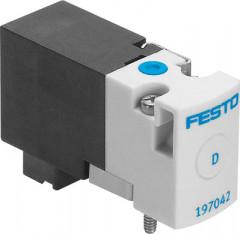 ELECTRODISTRIBUTEUR  MHA1-M1H-2/2G-0,9-PI