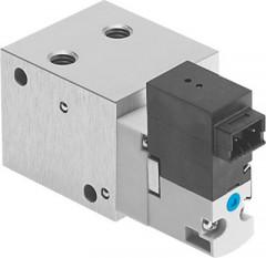 ELECTRODISTRIBUTEUR  VOVG-L12-M52Q-AH-M5-1H2