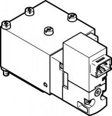 ELECTRODISTRIBUTEUR  VOVG-B12-M52Q-AH-F-1H2