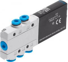 ELECTRODISTRIBUTEUR  MHE2-MS1H-5/2-QS-4