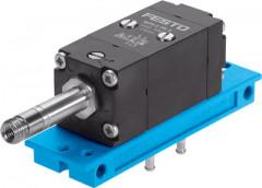 ELECTRODISTRIBUTEUR  MFH-5-PK-3