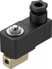 ELECTRODISTRIBUTEUR     VZWD-L-M22C-M-G18-10-V-1P4-50