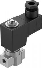 ELECTRODISTRIBUTEUR     VZWD-L-M22C-M-G18-10-V-1P4-90-R1