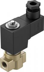 ELECTRODISTRIBUTEUR     VZWD-L-M22C-M-G18-10-V-1P4-90