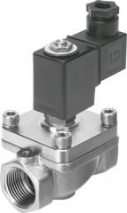 ELECTRODISTRIBUTEUR     VZWF-B-L-M22C-G1-275-1P4-6-R1