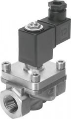 ELECTRODISTRIBUTEUR     VZWF-B-L-M22C-G34-275-1P4-6-R1