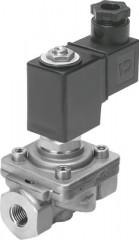 ELECTRODISTRIBUTEUR     VZWF-B-L-M22C-G14-135-1P4-10-R1