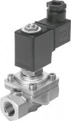 ELECTRODISTRIBUTEUR     VZWF-B-L-M22C-G38-135-1P4-10-R1